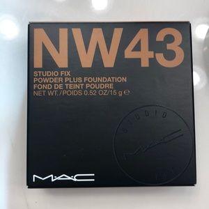 Mac Studio Fix NW43